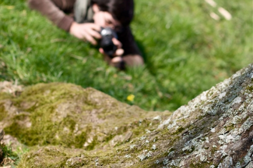 Valeria--Primost-with-camera-at-the-SPACE-Programme-2009-pic-by-Ciaran-Bagnall